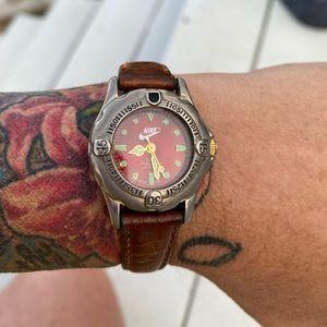 Vintage Nike watch
